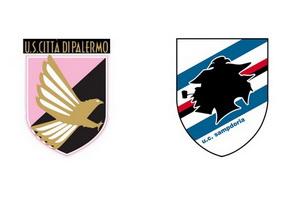 Серия А. Палермо – Сампдория. Прогноз на матч 26.02.17
