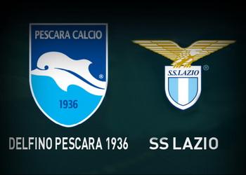 Серия А. Пескара – Лацио: прогноз на игру от Sportingbet