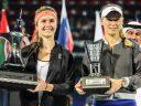Свитолина в ТОП-10 рейтинга WTA