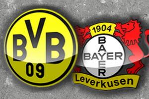 Бундеслига. Боруссия Дортмунд – Байер. Анонс и прогноз на матч (04.03.2017)