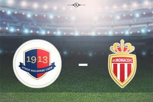 Лига 1. Кан – Монако. Прогноз на матч 19.03.17