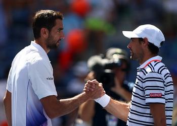 Miami Open. Марин Чилич – Жереми Шарди: прогноз на игру (24.03.17)
