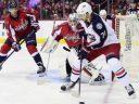 NHL. Вашингтон – Коламбус. Битва за первое место Восточной конференции (24.03.2017)