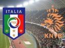Нидерланды – Италия: прогноз на товарищеский матч от Unibet
