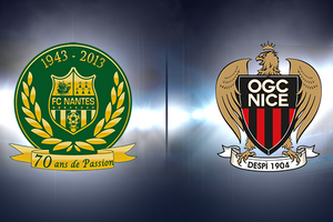 Лига 1. Нант – Ницца. Прогноз на матч 18.03.17