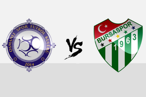 Суперлига Турции. Османлыспор – Бурсаспор. Прогноз на матч 11.03.17