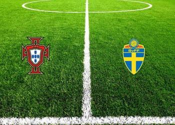 Прогноз на матч швеция португалия [PUNIQRANDLINE-(au-dating-names.txt) 26