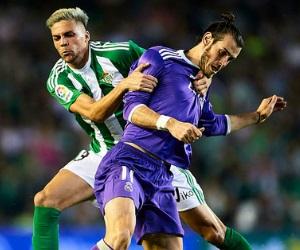 Чемпионат Испании. Реал Мадрид – Реал Бетис, прогноз на 12.03.17