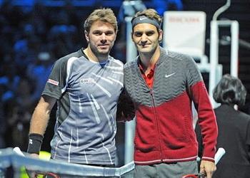 Стэн Вавринка называл Роджера Федерера «засранцем»