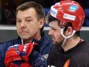 Александр Радулов отказался выступать за сборную России на чемпионате мира