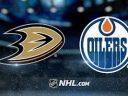 NHL. Плей-офф. Эдмонтон – Анахайм. Анонс и прогноз на матч (01.05.2017)