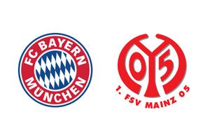 Бундеслига. Бавария – Майнц. Прогноз на матч 22.04.17