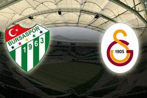 Суперлига Турции. Бурсаспор – Галатасарай. Прогноз на матч 1.05.17
