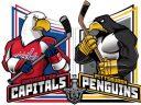 NHL. Плей-офф. Вашингтон – Питтсбург. Анонс и прогноз на матч (28.04.2017)