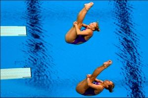 Как делать ставки на прыжки в воду