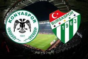 Суперлига Турции. Коньяспор – Бурсаспор. Прогноз на матч 2.04.17