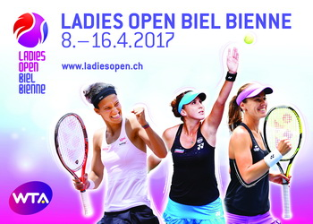 Ladies Open Biel Bienne. Барбора Стрыцова – Карина Виттхёфт: прогноз от Titanbet