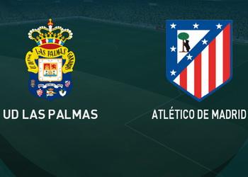 Ла Лига. Лас-Пальмас – Атлетико Мадрид: между молотом и наковальней