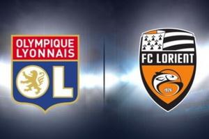 Лига 1. Лион – Лорьян. Прогноз на матч 8.04.17