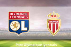 Лига 1. Лион – Монако. Прогноз на матч 23.04.17