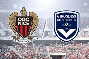 Лига 1. Ницца – Бордо. Прогноз на матч 2.04.17