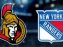 NHL. Плей-офф. Оттава – Рейнджерс. Анонс и прогноз на матч (29.04.2017)