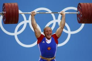 Особенности ставок на тяжелую атлетику