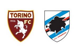 Серия А. Торино – Сампдория. Прогноз на матч 29.04.17
