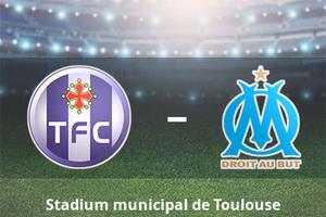 Лига 1. Тулуза – Марсель. Прогноз на матч 9.04.17