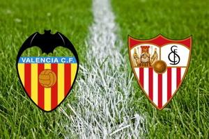 Примера. Валенсия – Севилья. Прогноз на матч 16.04.17