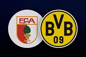 Бундеслига. Аугсбург – Боруссия Дортмунд. Прогноз на матч 13.05.17