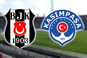 Суперлига Турции. Бешикташ – Касымпаша. Анонс и прогноз на матч 20.05.17
