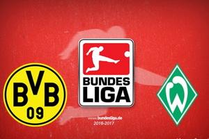 Бундеслига. Боруссия Дортмунд – Вердер. Прогноз на матч 20.05.17