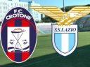 Серия А. Кротоне – Лацио. Прогноз на матч 28.05.17