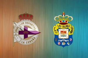 Примера. Депортиво – Лас-Пальмас. Анонс и прогноз на матч 20.05.17