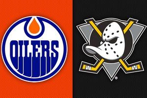 NHL. Плей-офф. Эдмонтон – Анахайм. Анонс и прогноз на матч (04.05.2017)