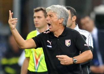 Гасперини подписал новый контракт с «Аталантой»