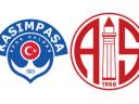 Суперлига Турции. Касымпаша – Антальяспор. Прогноз на матч 27.05.17