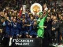 Спасибо Аяксу, МЮ - поздравления с трофеем, Моуринью теперь не уволят: итоги финала Лиги Европы