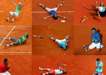 French Open 2017. Исторический турнир для Надаля