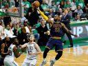 Кливленд обыграл Бостон и вышел в финал НБА