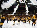 Нэшвилл — в финале Кубка Стэнли