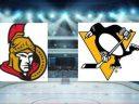 NHL. Плей-офф. Оттава - Питтсбург. Анонс и прогноз на матч (24.05.2017)