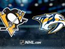 NHL. Питтсбург - Нэшвилл. Анонс и прогноз на первый матч финальной серии (30.05.2017)