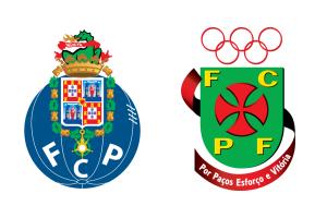 Примейра-лига. Порту – Пасуш де Феррейра. Прогноз на матч 14.05.17