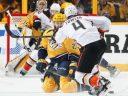 NHL. Плей-офф. Нэшвилл - Анахайм. Анонс и прогноз на матч (23.05.2017)