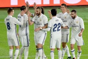 Летние трансферы Реала: задачи и планы великого клуба