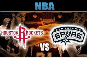 NBA. Плей-офф. Сан-Антонио – Хьюстон. Анонс и прогноз на матч (02.05.2017)