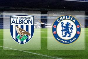 АПЛ. Вест Бромвич – Челси. Прогноз на матч 12.05.17