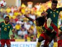 Кубок Конфедерации, группа B. Камерун – Австралия, прогноз на 22.06.17